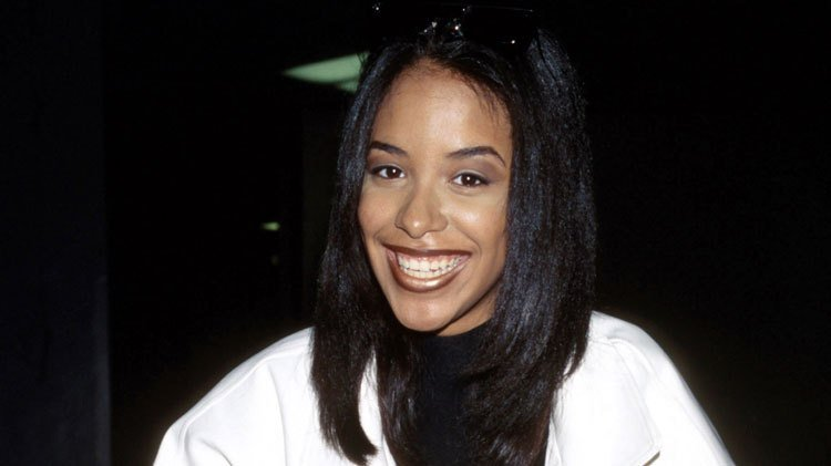 Aaliyah's music could come on streaming services soon. Please!