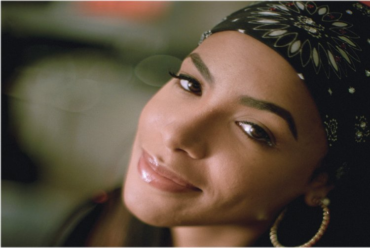 Aaliyah's legacy will not die: a new book about her is on the way